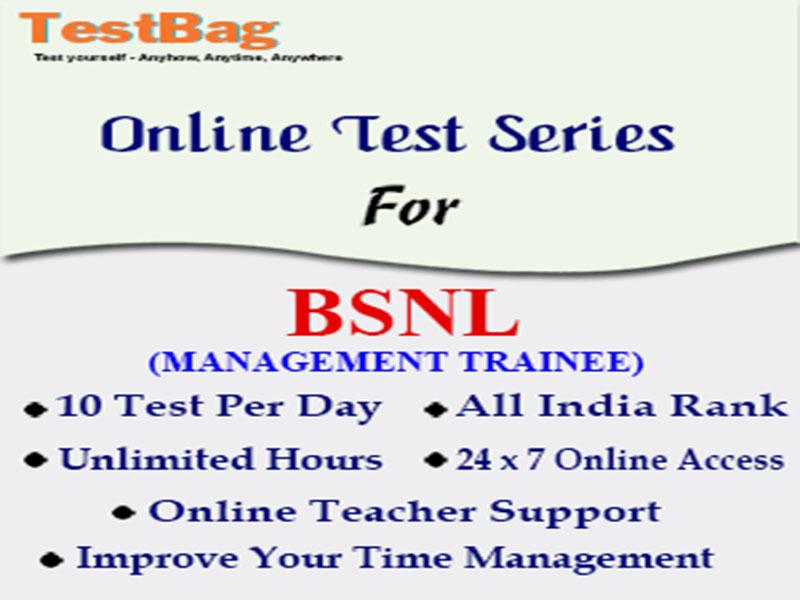 BSNL-MANAGEMENT-TRAINEE