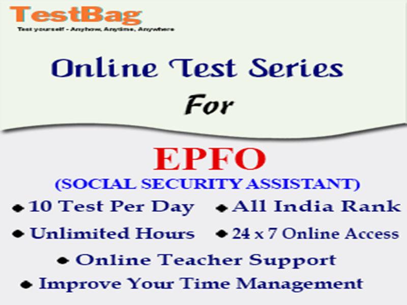 EPFO-SSA