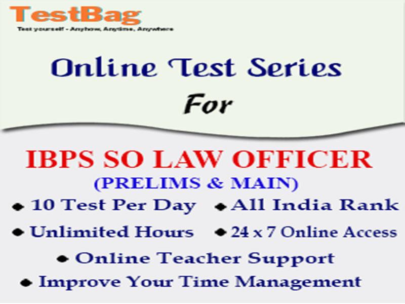 IBPS-LAW-OFFICER