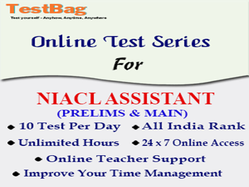 NIACL-ASSISTANTS