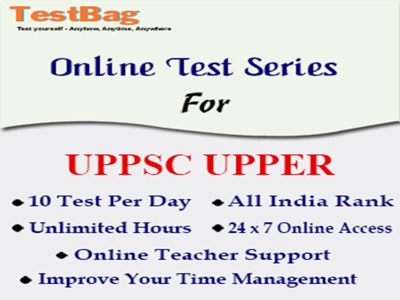 UPPSC-UPPER